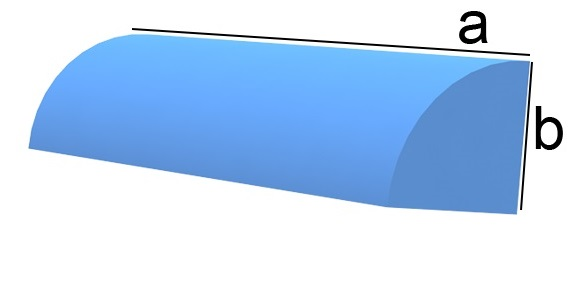 Viertel Rolle