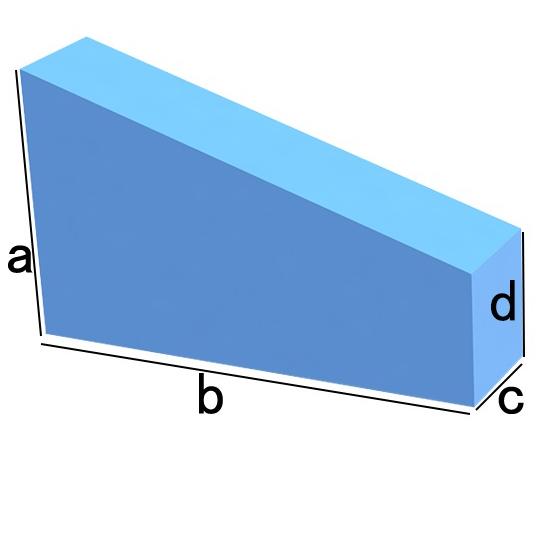 Komfort Matratzen mit Anschnitt 50 bis 90Kg