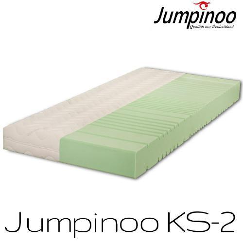 Jumpinoo Kaltschaummatratze Höhe 19cm RG45