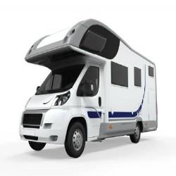 Caravan- und Wohnwagenpolster