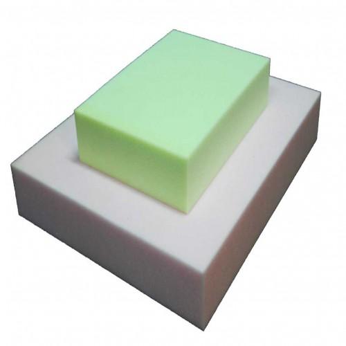 HR 50/25 Schaumstoff Plattenware