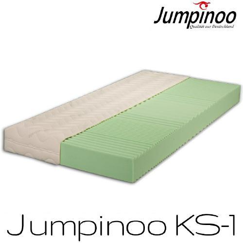 Jumpinoo Kaltschaummatratze Höhe 17cm RG40